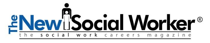 socialworkercom - Social Work Resume