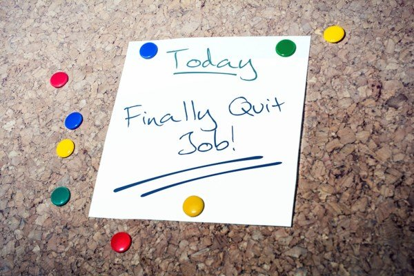 Real World Clinical Blog Quit Your Social Work Job