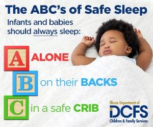 ABC's of Safe Sleep
