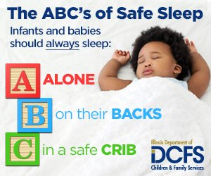 ABC's of Safe Sleep