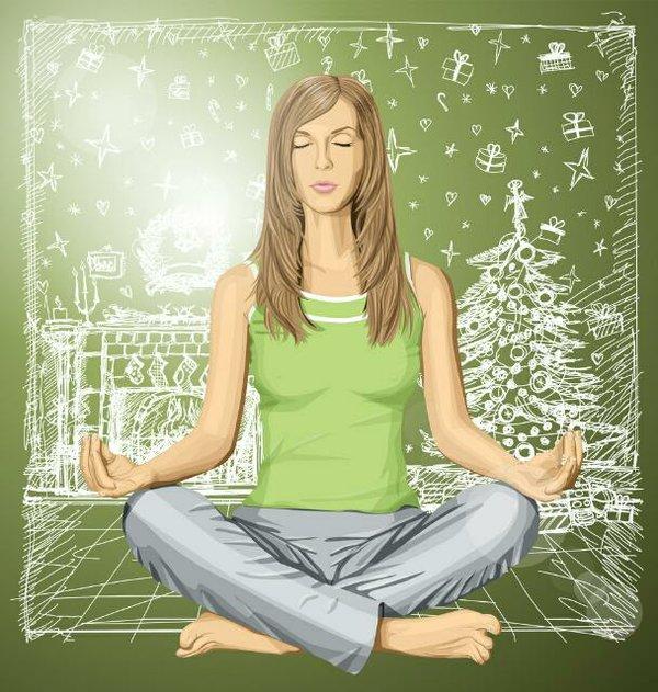 Holiday meditation