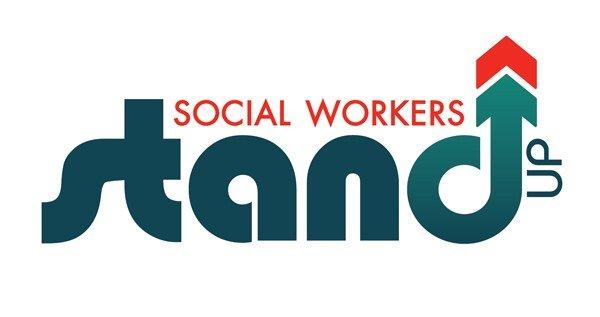 NASW Social Work Month 2017 Logo
