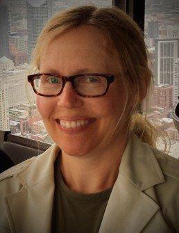 Kristi Wood
