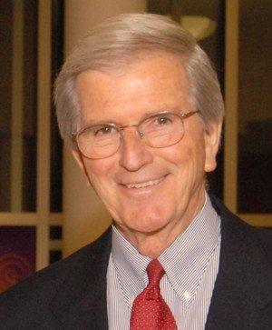David Mathews