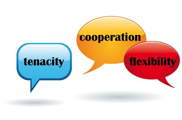 Social Work Characteristics