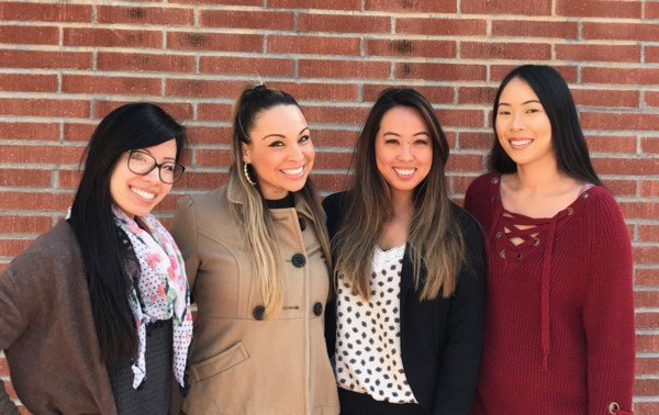 CSULB MSW Students