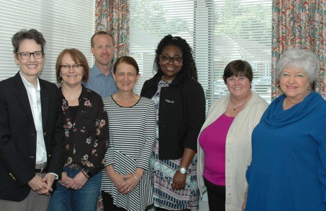 ASWB scholars and mentors