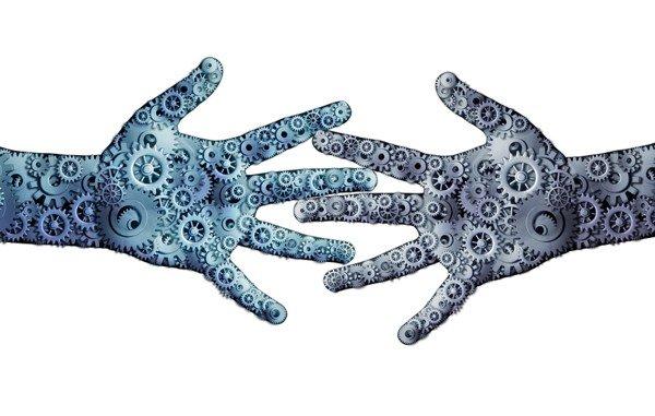 Tech Hands