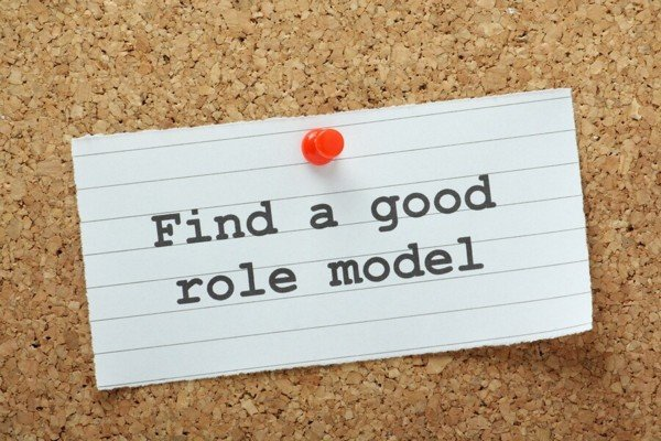 Find a Role Model