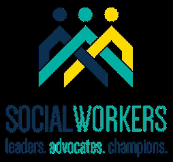 2018 Social Work Month Logo