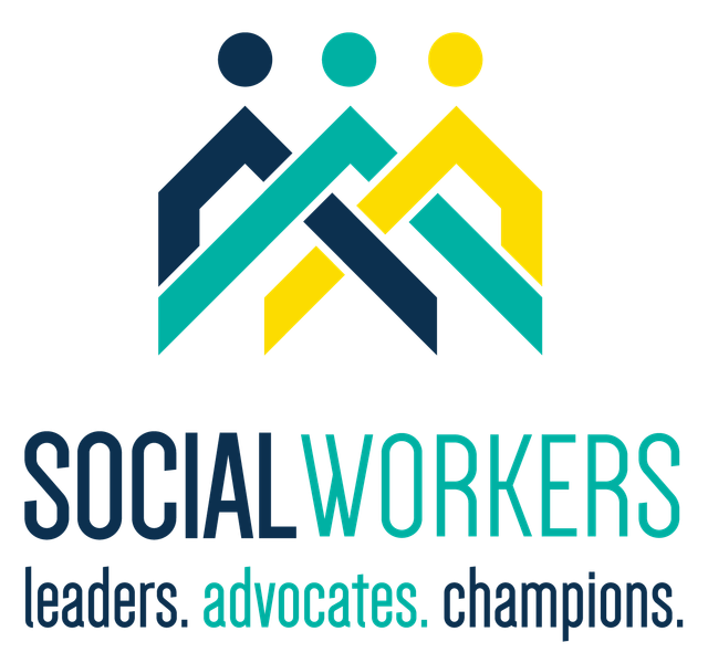 2018 Social Work Month Logo