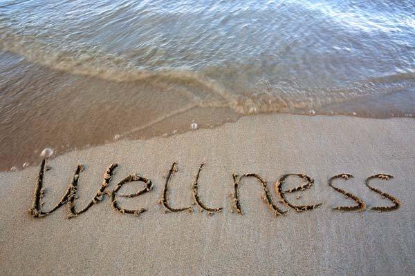Wellness Sand