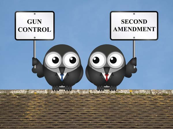 the gun control debate and marriage counseling how are they alike