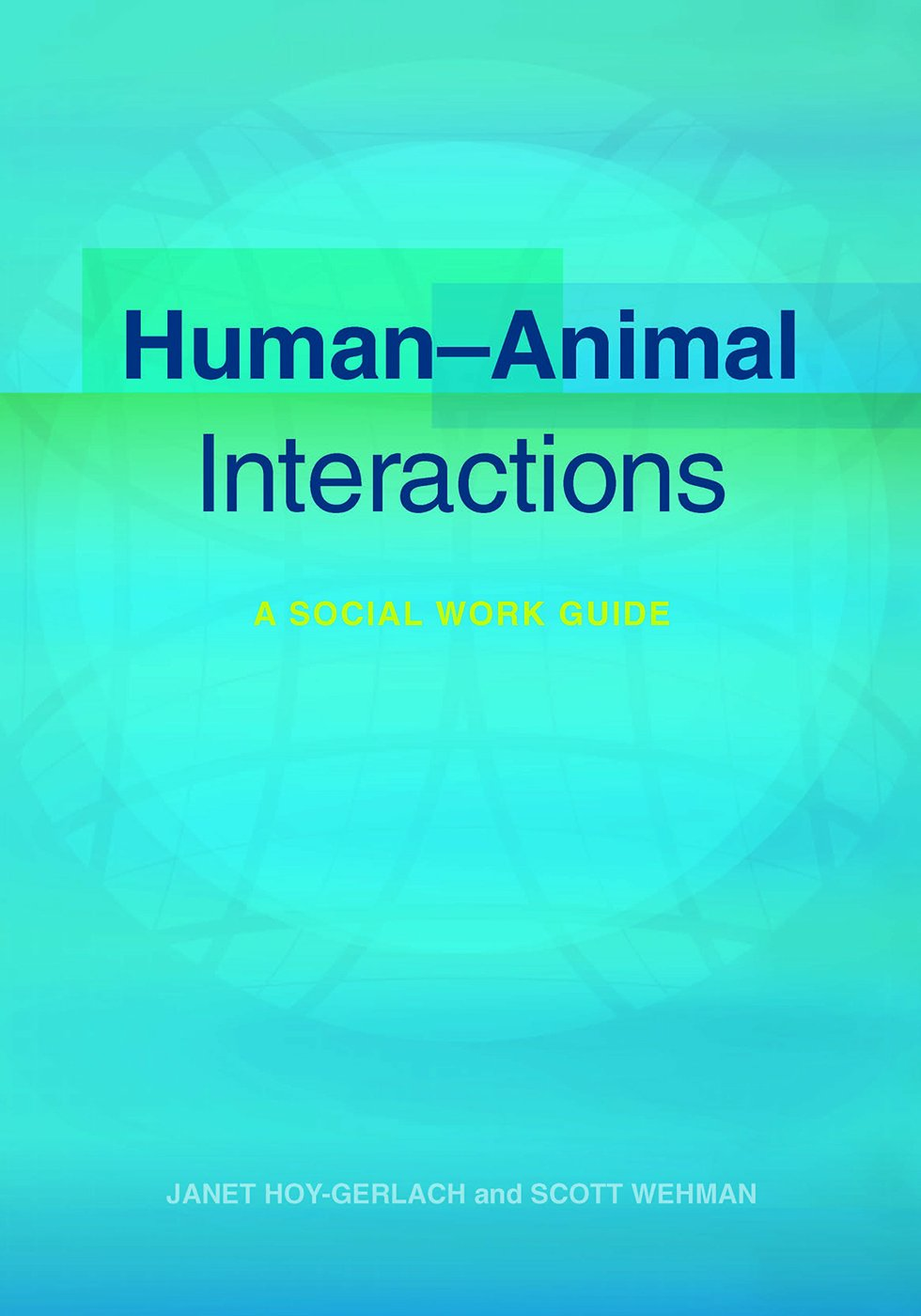 Human-Animal Interactions