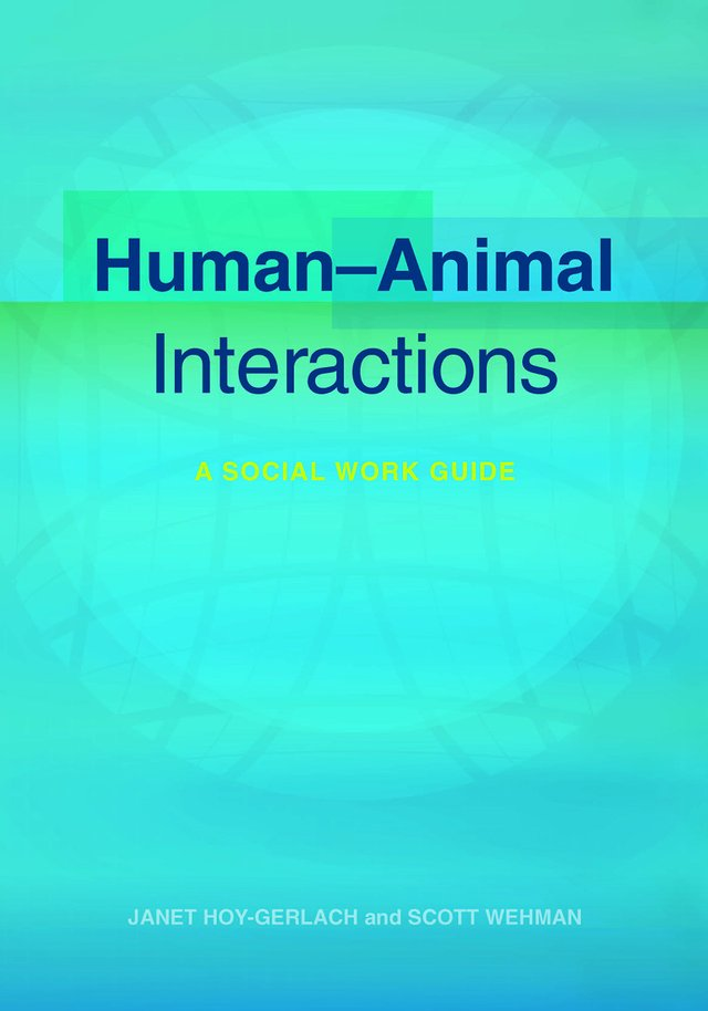Human-Animal Interactions