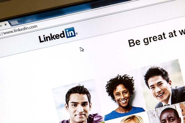 LinkedIn for Social Work