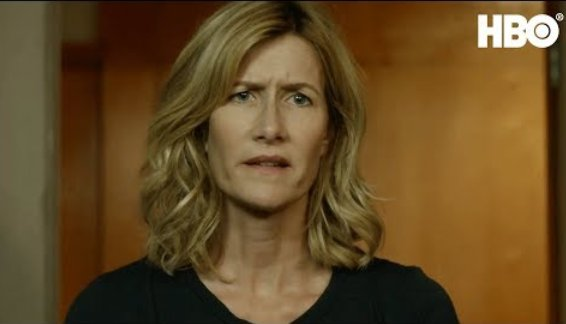 Laura Dern in The Tale