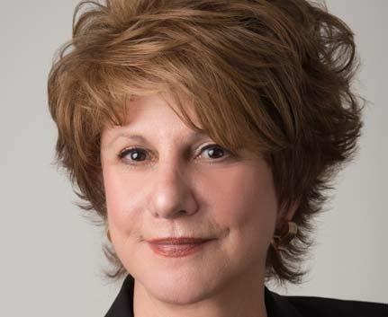 Linda Rosenberg horizontal