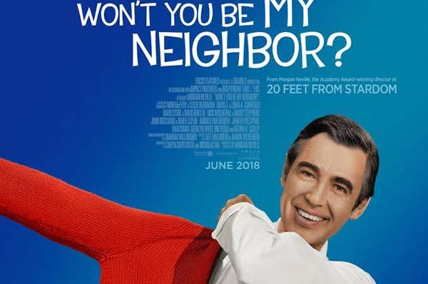 Won't You Be My Neighbor - teaser