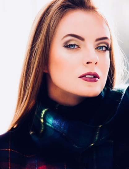 Jade Lloyd