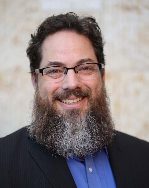 Jonathan Singer 2018