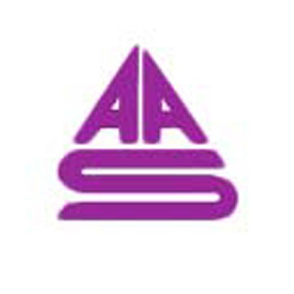 AAS Logo square