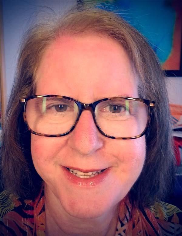 Linda Grobman 2019