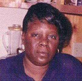 Nancy Mae Brimfield