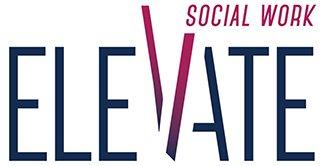 Elevate Social Work logo