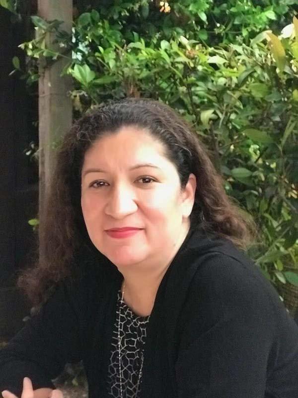 Hope Pacheco