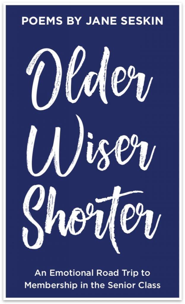 Older Wiser Shorter