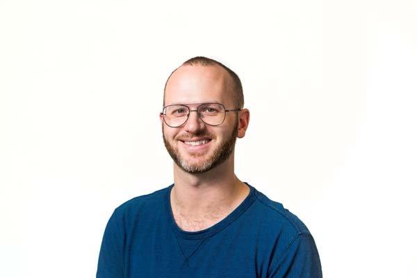 Peter Zook