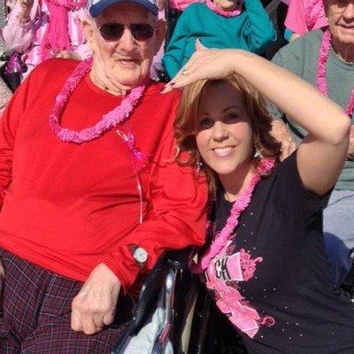 Breast Cancer Parade