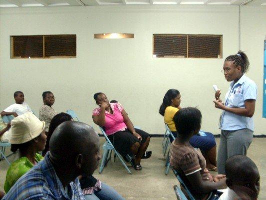 Angels Primary School Jamaica