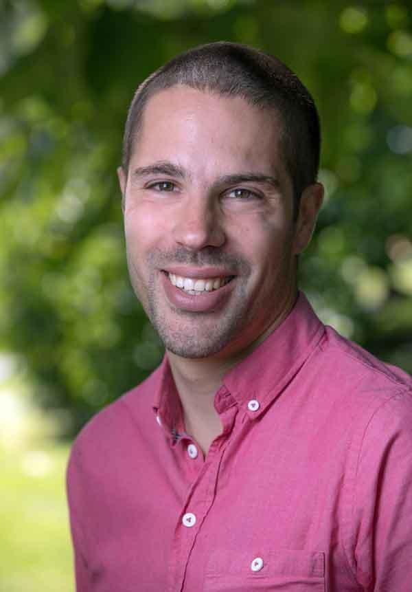 Adam Gaubinger