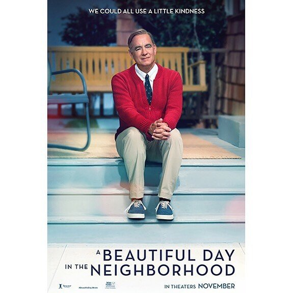 A Beautiful Day In The Neighborhood The Universal Eternal Truths Of Fred Rogers Socialworker Com