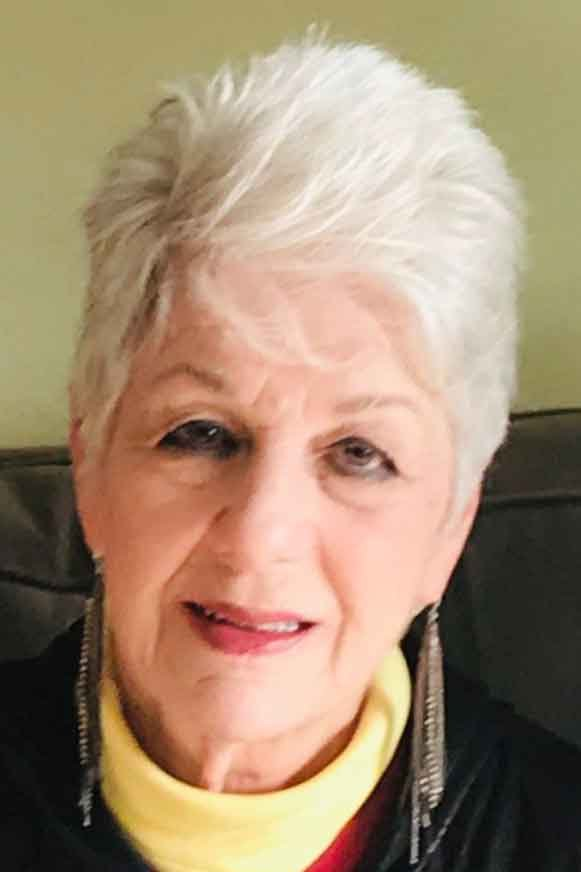 Deborah Lisansky Beck