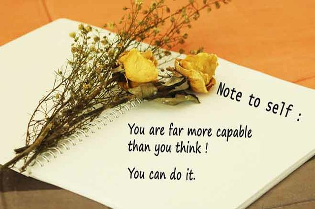 You Are Far More Capable Than You Think