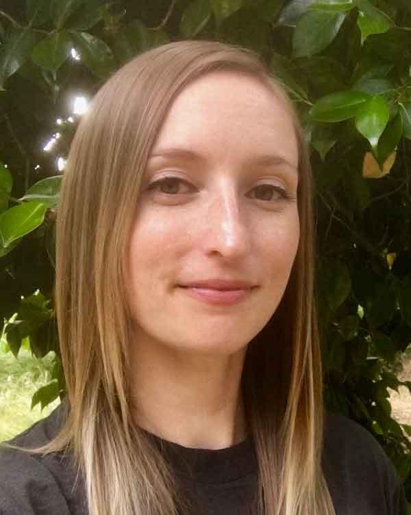 Fiona Mulvena
