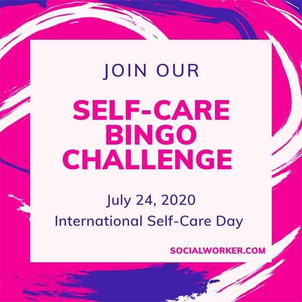 Self Care Day 2020