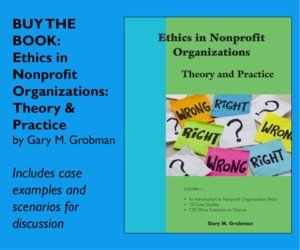 Ethics in Nonprofit Organizations
