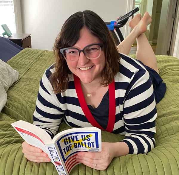 Allison Berkowitz