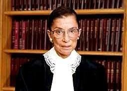 Ruth Bader Ginsburg thumbnail