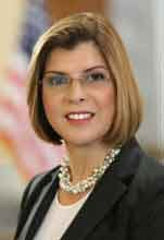 Senator Nellie Pou