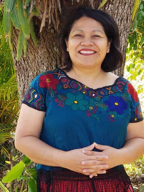 Paulina Matias