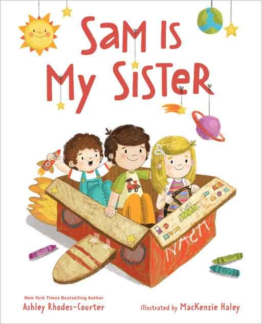 Sam Is My Sister