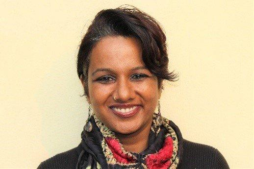 Aparna Balasundaram