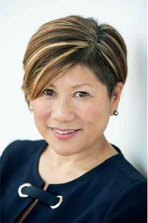 Marianne Yoshioka