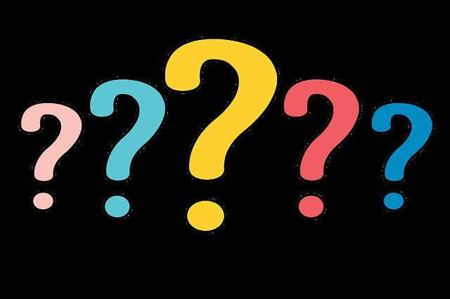 Magic of Questions