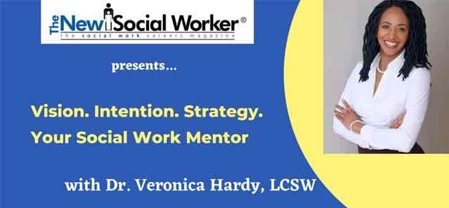 Your Social Work Mentor banner